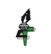 Логотип футбольный клуб Клуб Франсешен (Ле Франсуа)