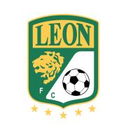 Логотип футбольный клуб Леон