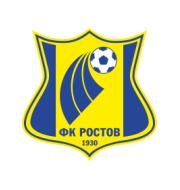 Логотип футбольный клуб Ростов (мол) (Ростов-на-Дону)