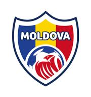Логотип футбольный клуб Молдавия (до 21)