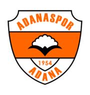 Логотип футбольный клуб Аданаспор
