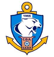 Логотип футбольный клуб Депортес Антофагаста
