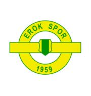 Логотип футбольный клуб Эсенлер Эрекспор (Стамбул)