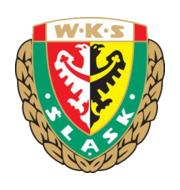 Логотип футбольный клуб Шленск (Вроцлав)