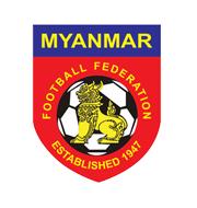 Логотип футбольный клуб Мьянма