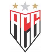 Логотип футбольный клуб Атлетико (Гояния)