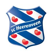 Логотип футбольный клуб Херенвен