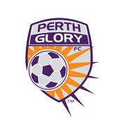 Логотип футбольный клуб Перт Глори