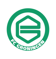 Логотип футбольный клуб Гронинген