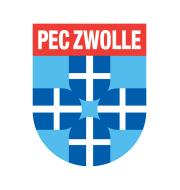 Логотип футбольный клуб Зволле