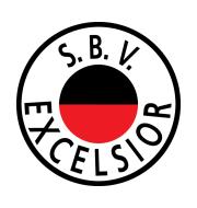 Логотип футбольный клуб Экселсиор (Роттердам)