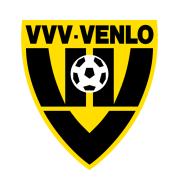Логотип футбольный клуб Венло