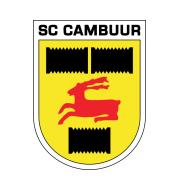 Логотип футбольный клуб Камбуур (Лиуварден)