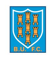 Логотип футбольный клуб Баллимена Юнайтед