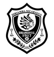 Логотип футбольный клуб Дирианген (Дириамба)