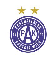 Логотип футбольный клуб Аустрия (Вена)
