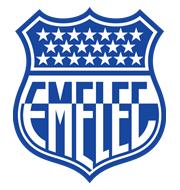 Логотип футбольный клуб Эмелек (Гуаякиль)