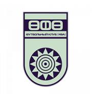 Логотип футбольный клуб Уфа