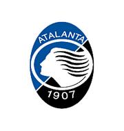 Логотип футбольный клуб Аталанта (Бергамо)