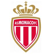 Логотип футбольный клуб Монако