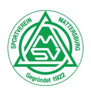 Логотип футбольный клуб Маттерсбург