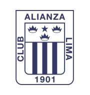 Логотип футбольный клуб Альянса (Лима)