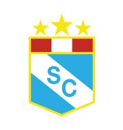 Логотип футбольный клуб Спортинг Кристал (Лима)