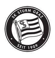 Логотип футбольный клуб Штурм (Грац)