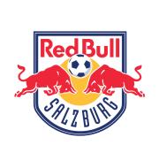 Логотип футбольный клуб Ред Булл Зальцбург