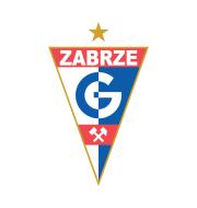 Логотип футбольный клуб Гурник (Забже)