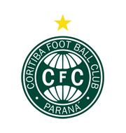 Логотип футбольный клуб Коритиба