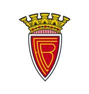 Логотип футбольный клуб Баррейренсе (Баррейру)