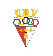 Логотип футбольный клуб Вилафранкенсе (Риу-Майор)