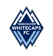 Логотип футбольный клуб Ванкувер Уайткепс