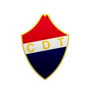 Логотип футбольный клуб Трофенсе (Трофа)