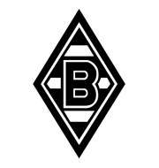 Логотип футбольный клуб Боруссия (Менхенгладбах)