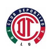 Логотип футбольный клуб Толука