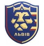 Логотип футбольный клуб Львов