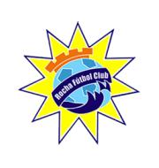 Логотип футбольный клуб Роча