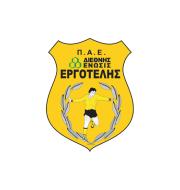 Логотип футбольный клуб Эрготелис (Ираклион)