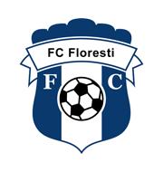 Логотип футбольный клуб Флорести (Бельцы)