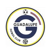 Логотип футбольный клуб Гуадалупе