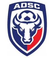 Логотип футбольный клуб Сан Карлос (Сьюдад Куэсада)