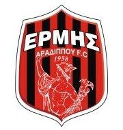 Логотип футбольный клуб Эрмис (Арадиппу)
