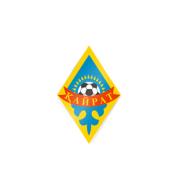 Логотип футбольный клуб Кайрат (до 19) (Алматы)
