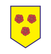 Логотип футбольный клуб Тре Фиори (Фьерентино)
