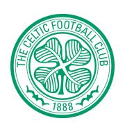 Логотип футбольный клуб Селтик (Глазго)