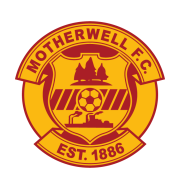 Логотип футбольный клуб Мазервелл