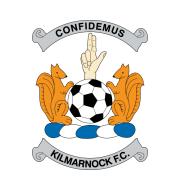 Логотип футбольный клуб Килмарнок