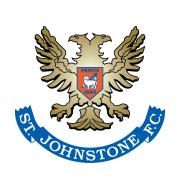 Логотип футбольный клуб Сент-Джонстон (Перт)